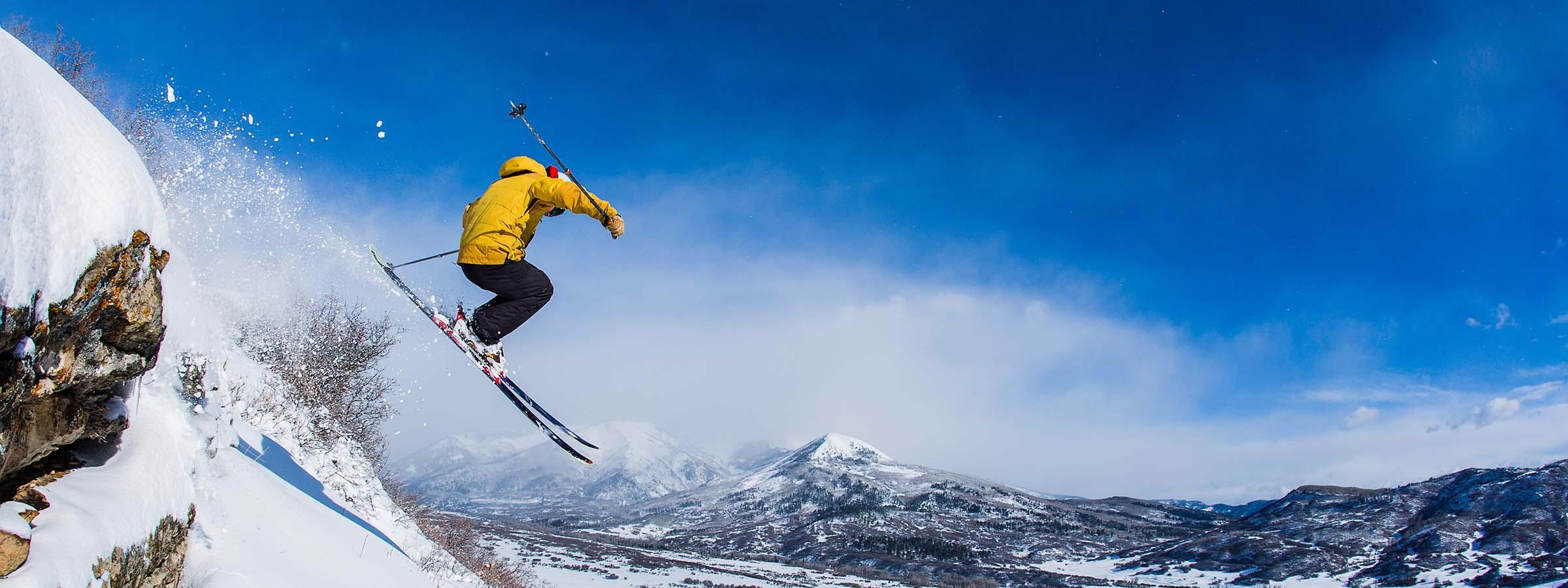Nasja Snowsports Journalists Association