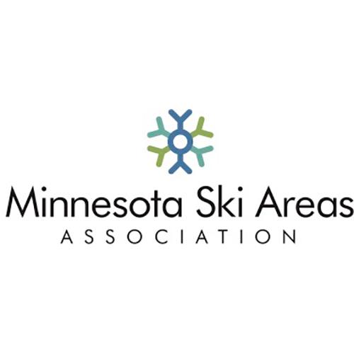 Minnesota Ski Areas Assoc Logo